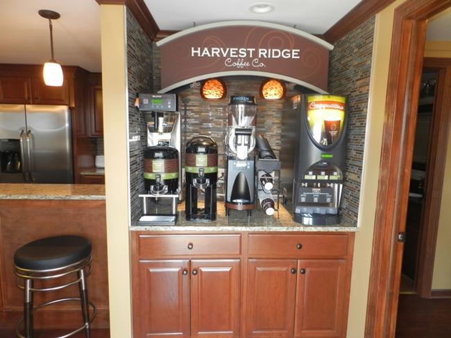 Clubhouse Coffee Bar