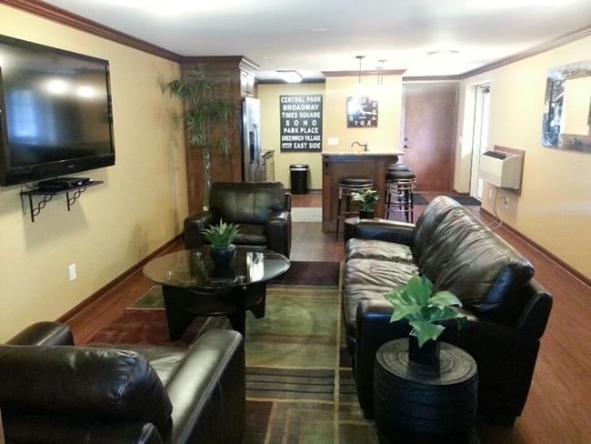 Westhaven Media Room
