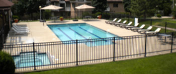 Westhaven Pool and Hot Tub